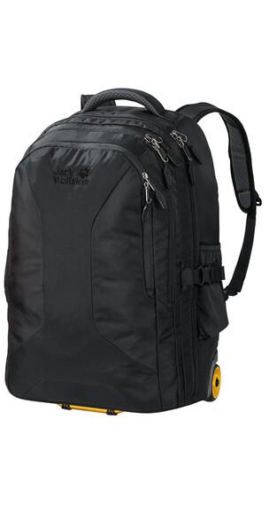 Jack Wolfskin Weekender 35 Backpack black